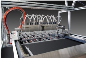 Xinwei QFM-460C Serisi - Sert kapak taslama - Mitra Endüstri Ürünleri Sanayi Ticaret A.Ş. | 0212 347 47 40